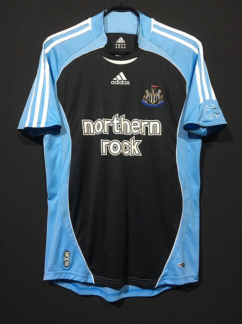 【2006/07】 / Newcastle United / 3rd