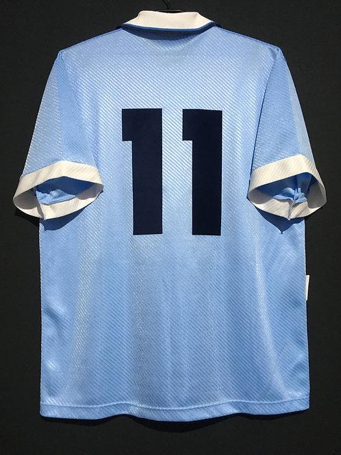 【1993/95】 / S.S. Lazio / Home / No.11