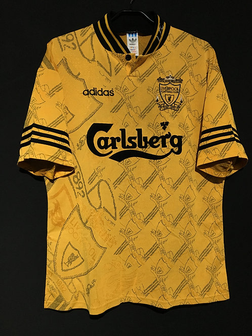 【1994/96】 / Liverpool / 3rd