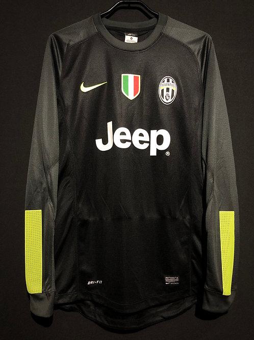 【2013/14】 / Juventus / GK