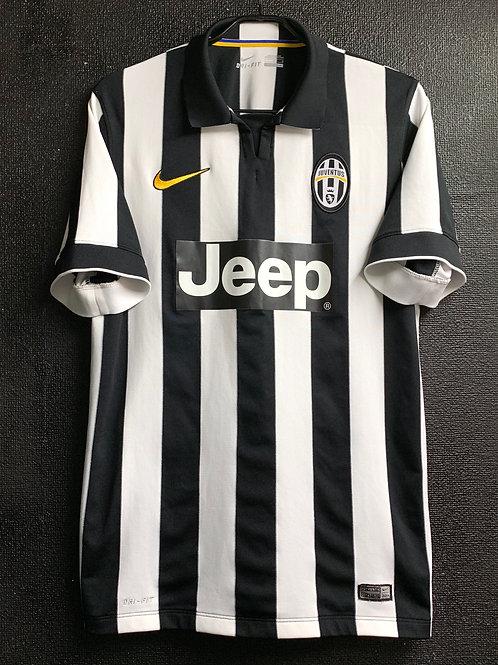 【2014/15】 / Juventus / Home