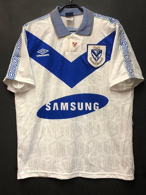 【1995】 / Club Atlético Vélez Sarsfield / Home