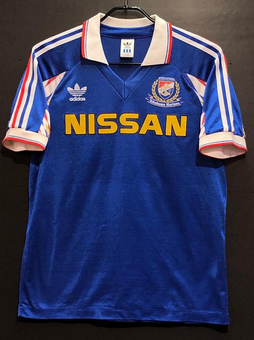 【1992/94】 / Yokohama Marinos / Cup(Home)