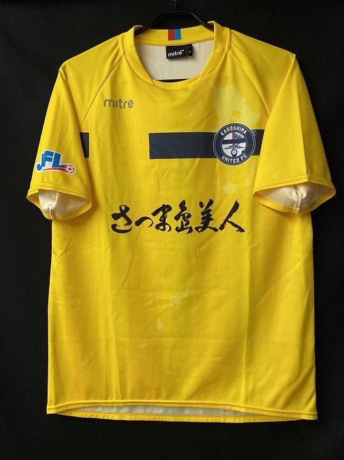 【2014】 / Kagoshima United FC / Away