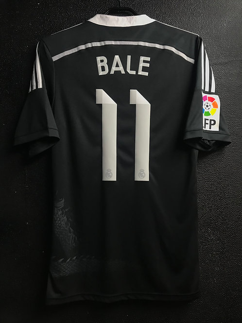 【2014】 / Real Madrid C.F. / 3rd / No.11 BALE