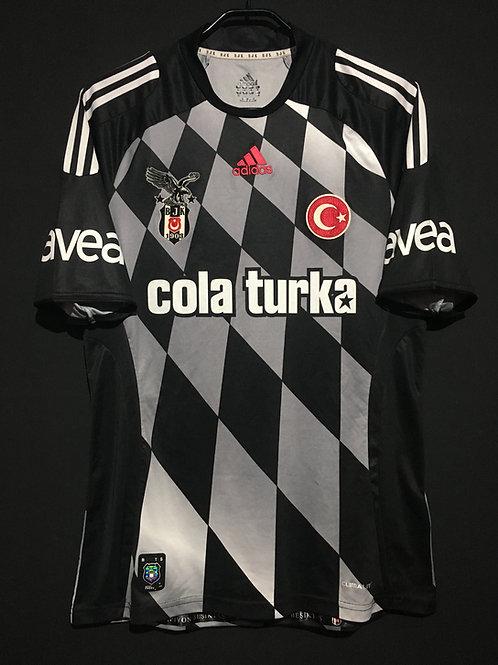 【2009/10】 / Beşiktaş J.K. / 3rd