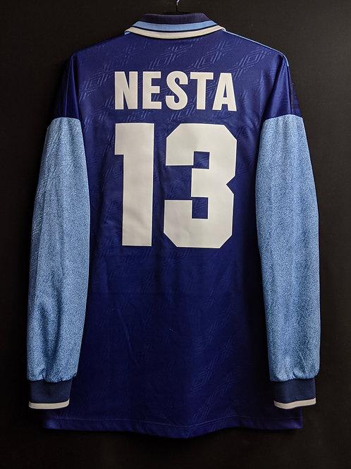 【1995/96】 / S.S. Lazio / Away / No.13 NESTA