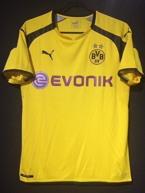 【2016/17】 / Borussia Dortmund / Cup(Home)
