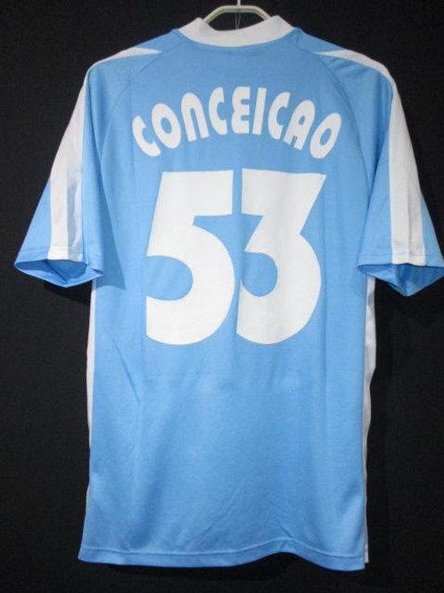【2003/04】 / S.S. Lazio / Home / No.53 CONCEICAO