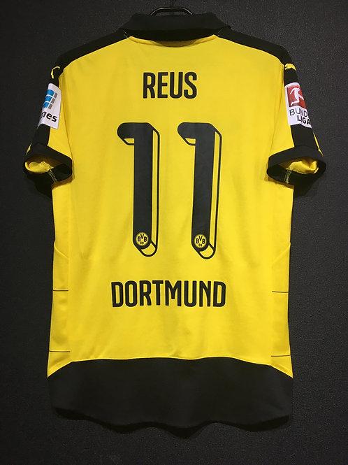 【2015/16】 / Borussia Dortmund / Home / No.11 REUS