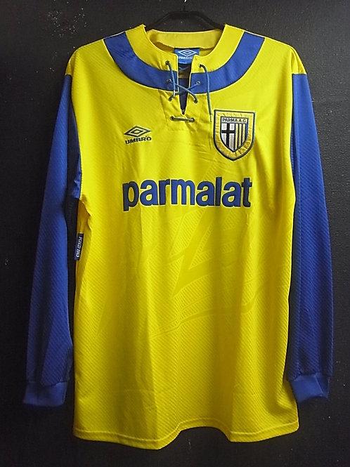 【1993/95】 / Parma / Away / No.2