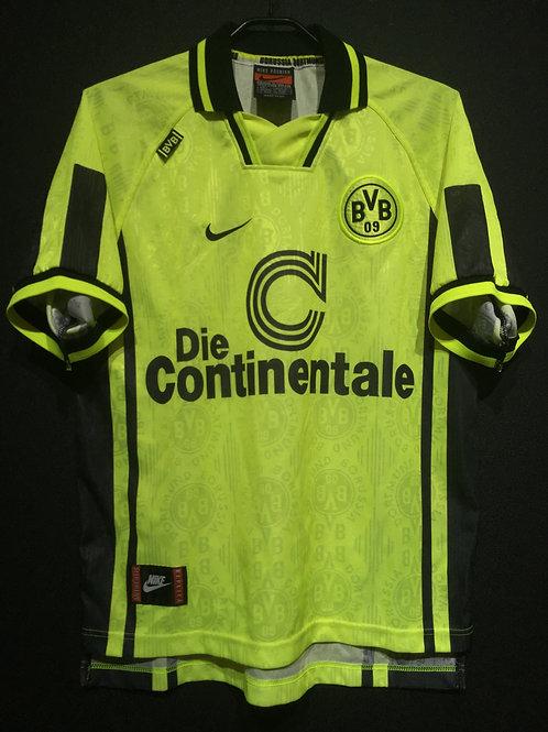 【1996/97】 / Borussia Dortmund / Home