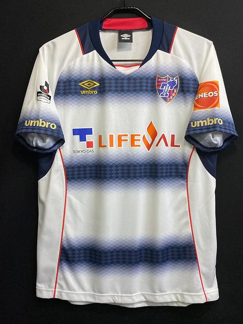 【2015】 / FC Tokyo / Away