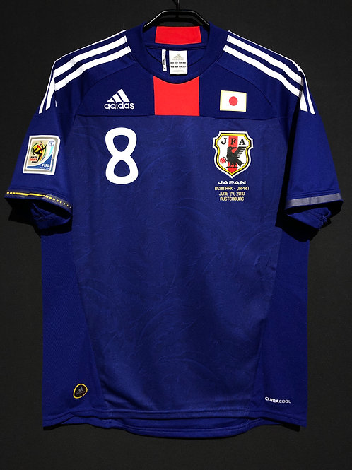 【2010】 / Japan / Home / No.8 MATSUI / FIFA World Cup