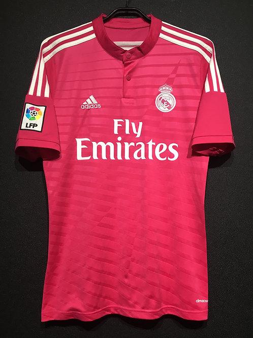 【2014】 / Real Madrid C.F. / Away