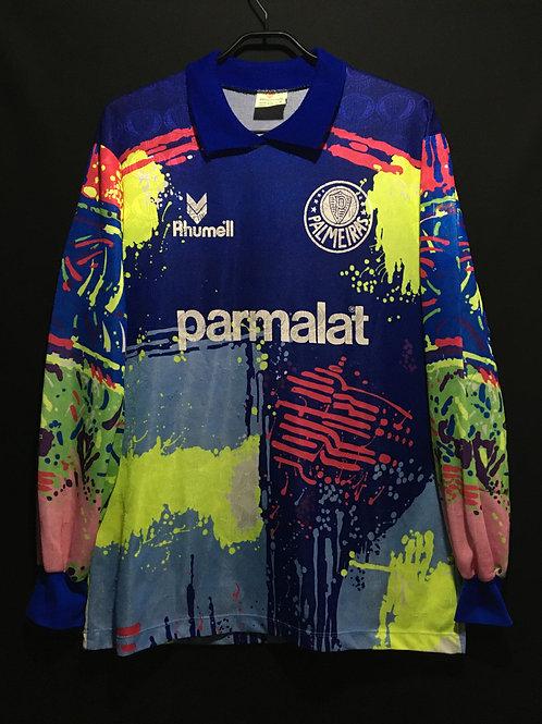 【1993】 / Palmeiras / GK / No.1