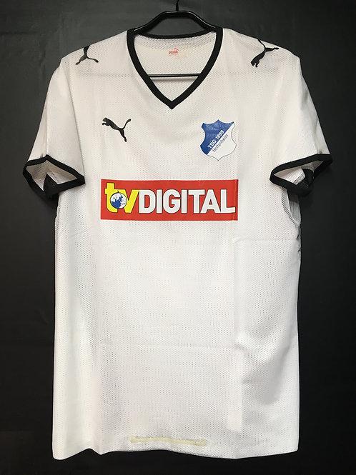 【2008/09】 / TSG 1899 Hoffenheim / Away / Player Issue