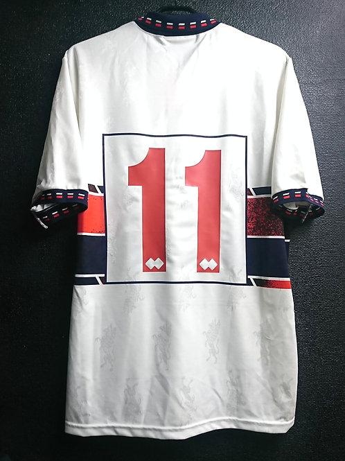 【1994/95】 / Genoa C.F.C. / Away / No.11