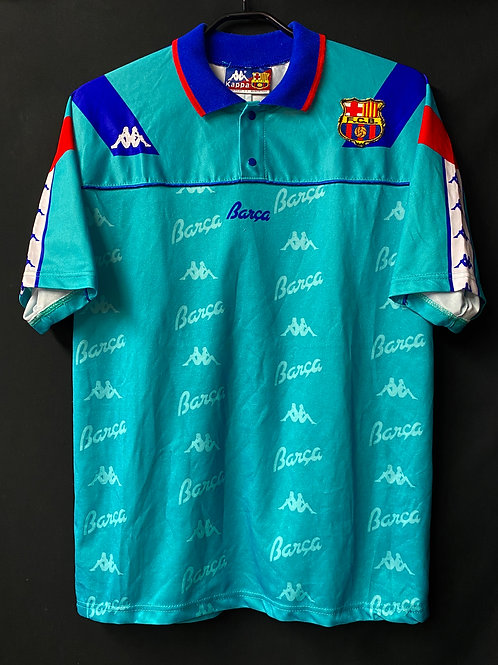 【1992/95】 / FC Barcelona / Away