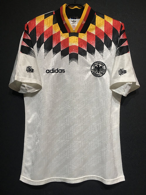 【1994/95】 / Germany / Home