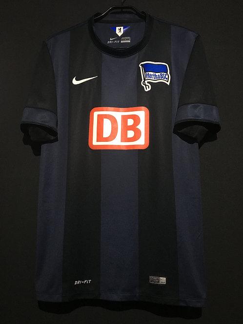 【2014/15】 / Hertha BSC / Away