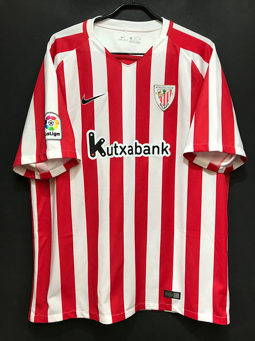 【2016/17】 / Athletic Bilbao / Home