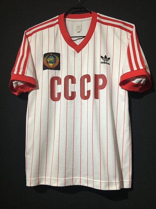【1982/84】 / Soviet Union / Away / Reproduction