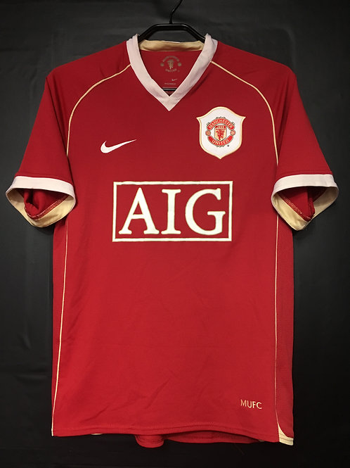 【2006/07】 / Manchester United / Home