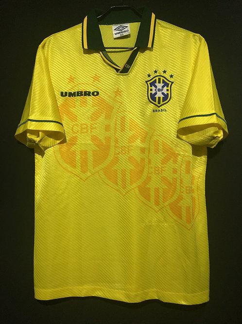 【1995/96】 / Brazil / Home / ver.2