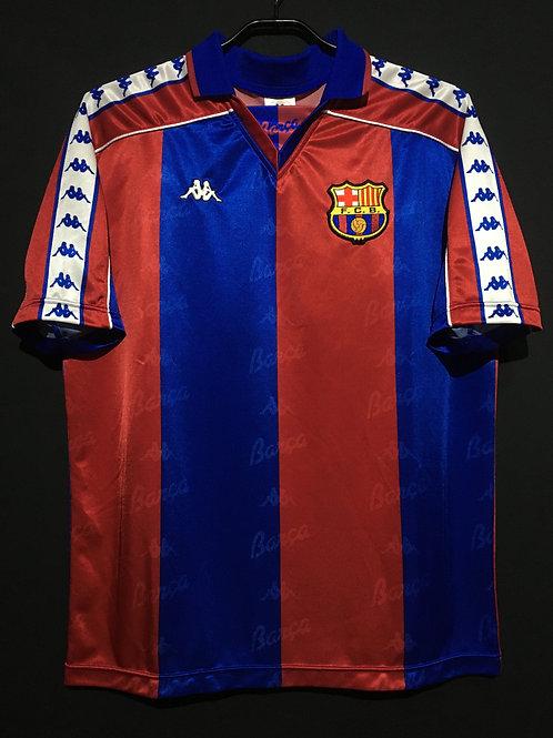 【1992/95】 / FC Barcelona / Home