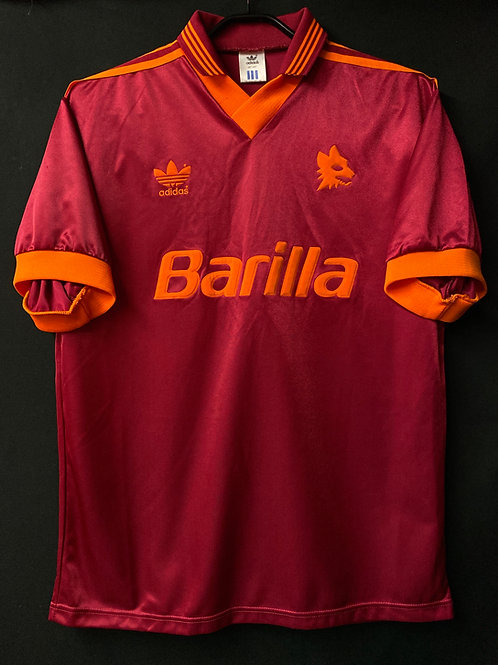 【1992/94】 / A.S. Roma / Home
