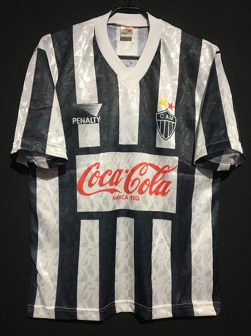 【1993 】 / Atletico Mineiro / Home