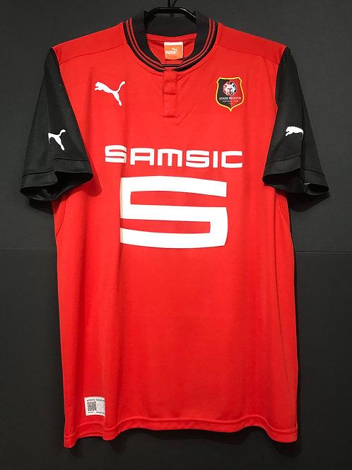 【2012/13】 / Stade Rennais F.C. / Home