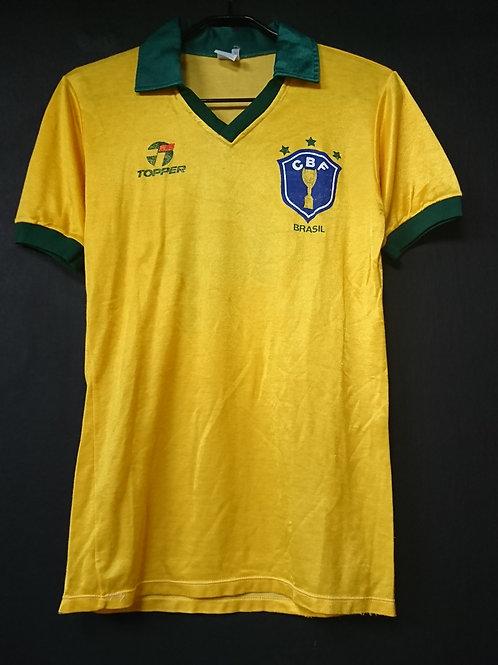 【1987】 / Brazil / Home / No.4