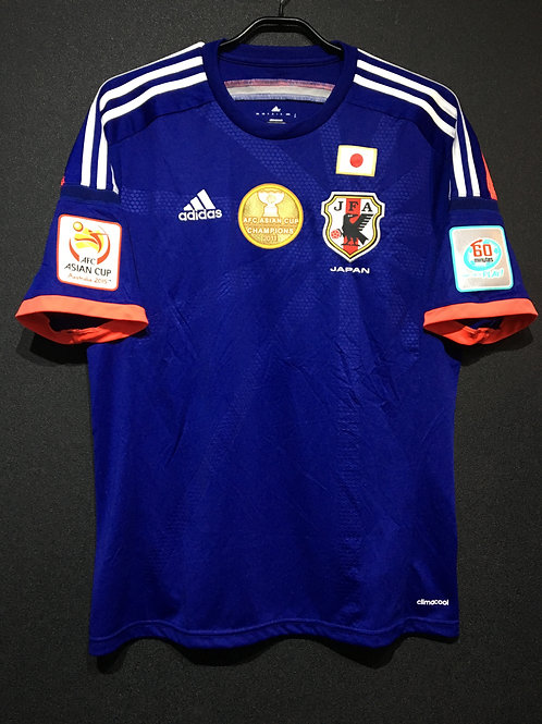 【2015】 / Japan / Home / AFC Asian Cup
