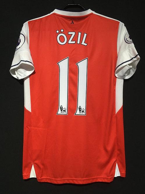【2016/17】 / Arsenal / Home / No.11 OZIL