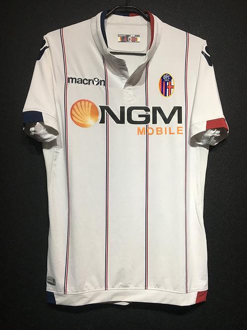 【2014/15】  / Bologna F.C. / Away