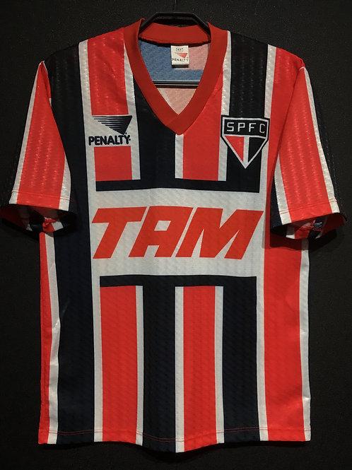 【1993】 / Sao Paulo FC / Away