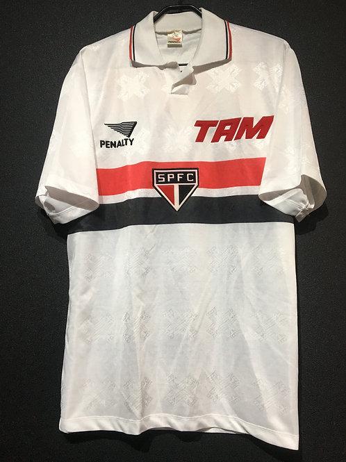 【1993/94】 / Sao Paulo FC / Home