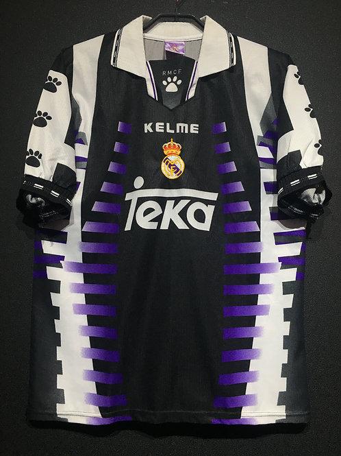 【1997/98】 / Real Madrid C.F. / 3rd