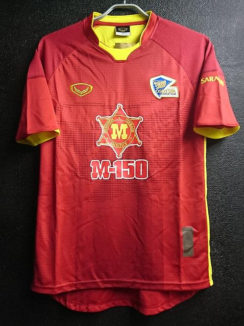 【2012】 / Jumpasri United F.C. / Away