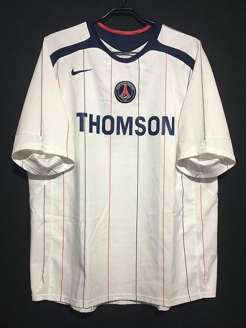 【2005/06】 / Paris Saint-Germain / Away