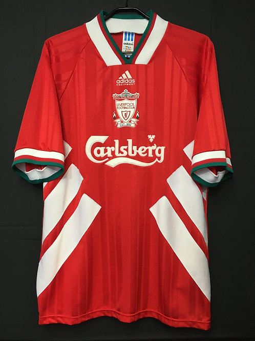 【1993/95】 / Liverpool / Home