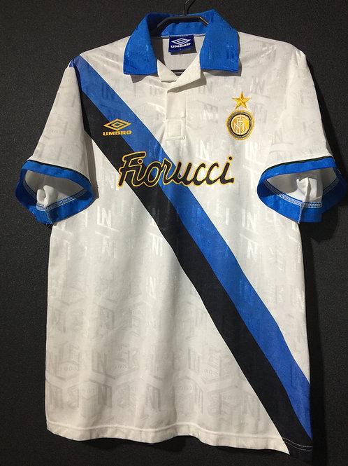 【1993/94】 / Inter Milan / Away