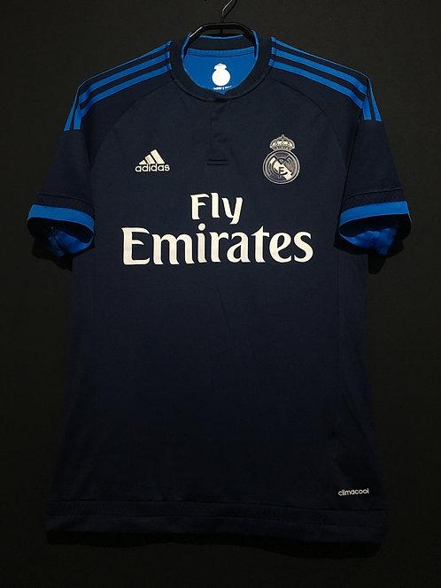 【2015/16】 / Real Madrid C.F. / 3rd