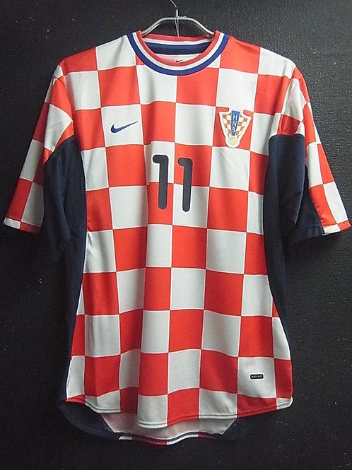 【2000/01】 / Croatia / Home / No.11 BOKSIC
