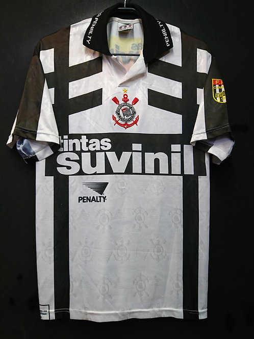 【1995】 / Corinthians / Away / No.7