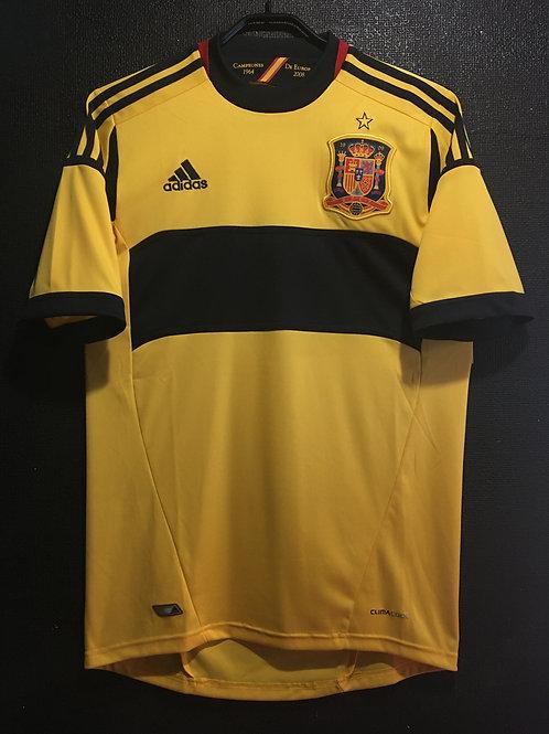 【2012/13】 / Spain / GK