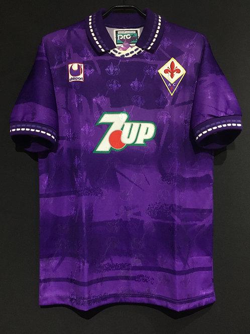 【1993/94】 / ACF Fiorentina / Home