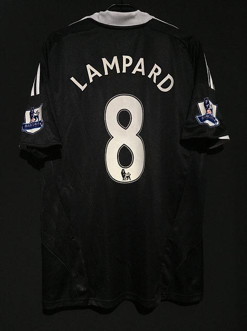 【2008/09】 / Chelsea / Away / No.8 LAMPARD